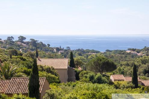 Luxury Property for sale CAVALAIRE SUR MER, 340 m², 7 Bedrooms, € 2 490 000