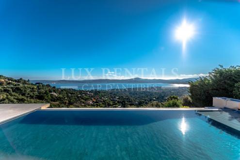 Villa de luxe à vendre GRIMAUD, 355 m², 5 Chambres, 5800000€