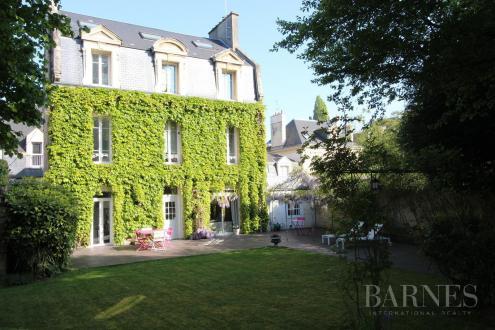 Luxus-Haus zu verkaufen CAEN, 223 m², 5 Schlafzimmer, 926000€