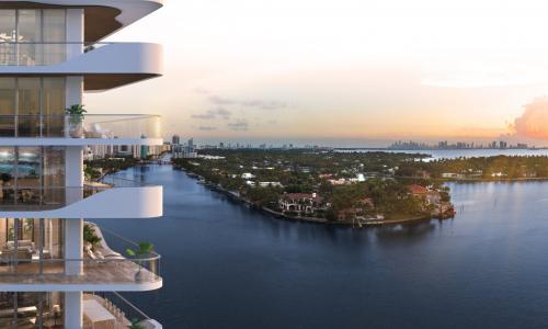 Luxe Appartement te koop USA, 918 m², 977380€