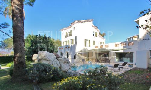 Luxus-Haus zu verkaufen CAP D'ANTIBES, 300 m², 6 Schlafzimmer, 5000000€