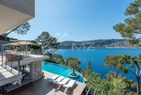 Luxury House for rent SAINT JEAN CAP FERRAT, 400 m², 5 Bedrooms,