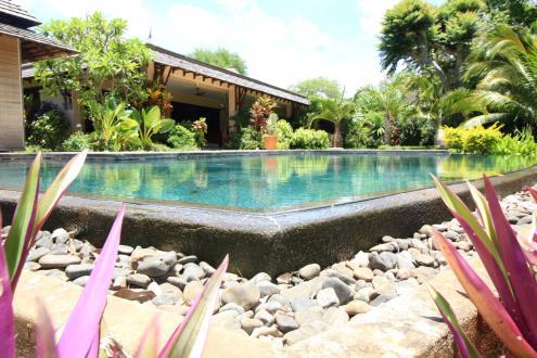 Villa di lusso in vendita Mauritius, 740 m², 4 Camere, 2200000€