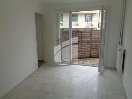 Luxury Apartment for rent NICE, 60 m², 2 Bedrooms, €850/month