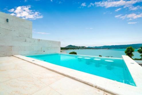 Villa de luxe à vendre Thaïlande, 370 m², 4 Chambres, 612649€