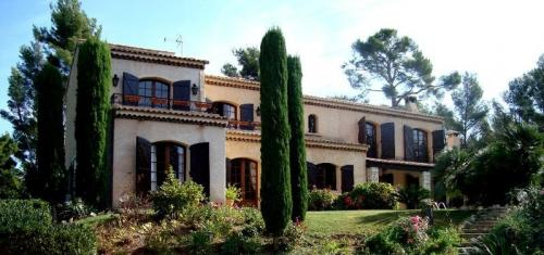 Luxury Property for sale ALLAUCH, 270 m², 4 Bedrooms, €1140000