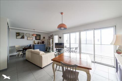 Luxus-Wohnung zu verkaufen BIARRITZ, 86 m², 2 Schlafzimmer, 570000€
