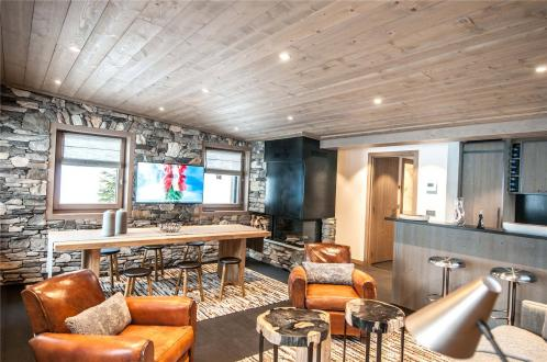 Casa di lusso in affito COURCHEVEL, 250 m², 5 Camere,