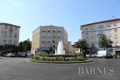 Maison de luxe à vendre LYON, 123 m², 3 Chambres, 790000€