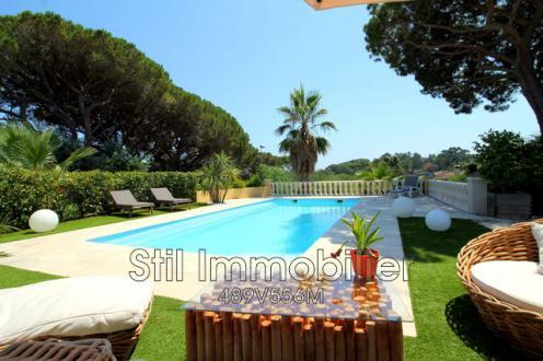 Villa de luxe à vendre LES ISSAMBRES, 180 m², 5 Chambres, 895000€