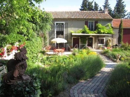 Luxus-Haus zu verkaufen SAINT REMY DE PROVENCE, 200 m², 5 Schlafzimmer, 742000€