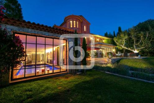 Luxury Property for sale MOUGINS, 358 m², 7 Bedrooms, €2940000