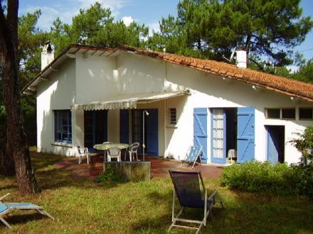 Вилла класса люкс на продажу  Кап Ферре, 80 м², 3 Спальни, 1155000€