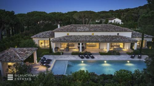 Luxe Villa te koop SAINT TROPEZ, 394 m², 5 Slaapkamers