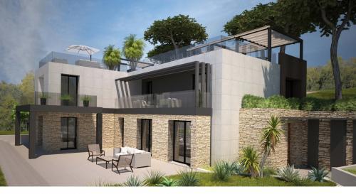 Luxury House for sale SAINT JEAN CAP FERRAT, 170 m², 4 Bedrooms, €10000000