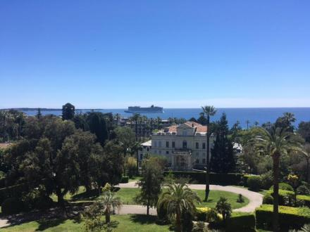 Luxury Apartment for sale CANNES, 146 m², 3 Bedrooms, €1270000