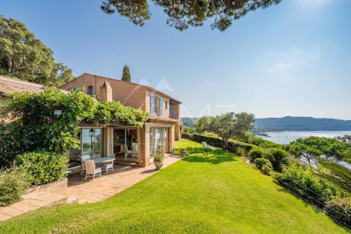Luxury Villa for sale LA CROIX VALMER, 270 m², 4 Bedrooms