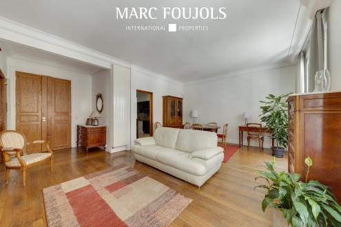 Appartement de luxe à louer PARIS 15E, 72 m², 2 Chambres, 2400€/mois