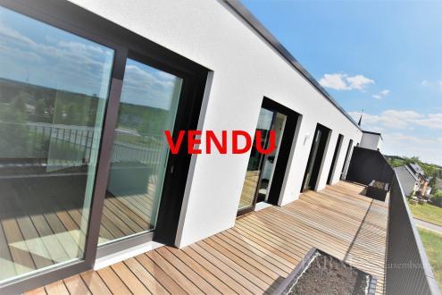 Luxus-Wohnung zu verkaufen Luxemburg, 71 m², 2 Schlafzimmer