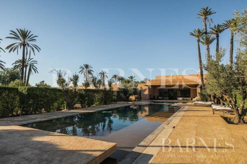 Maison de luxe à vendre MARRAKECH, 700 m², 6 Chambres, 1900000€