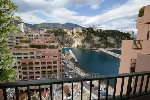 Luxus-Wohnung zu verkaufen Monaco, 41 m², 1980000€