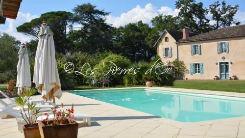 Luxus-Haus zu verkaufen CONDOM, 330 m², 6 Schlafzimmer, 720000€