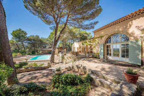 Luxus-Haus zu verkaufen AIX EN PROVENCE, 368 m², 5 Schlafzimmer, 1685000€