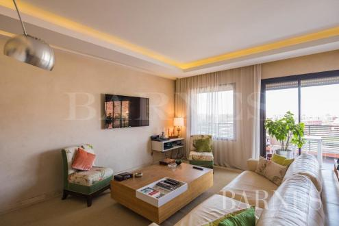 Appartement de luxe à vendre MARRAKECH, 162 m², 355000€