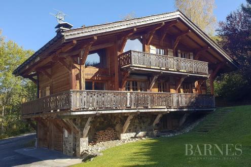 Luxus-Chalet zu verkaufen DEMI QUARTIER, 270 m², 2625000€