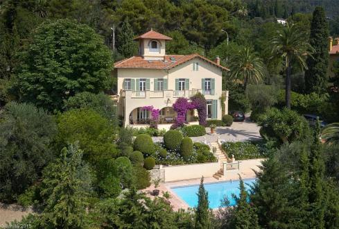 Luxury House for sale GRASSE, 300 m², 5 Bedrooms, €1990000