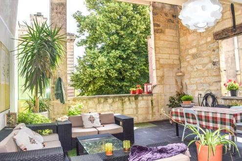 Luxus-Wohnung zu verkaufen AVIGNON, 175 m², 3 Schlafzimmer, 694000€