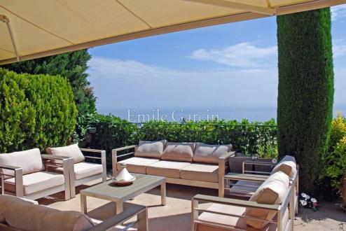 Maison de luxe à louer THEOULE SUR MER, 160 m², 4 Chambres,