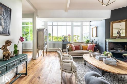 Luxus-Haus zu verkaufen BORDEAUX, 215 m², 4 Schlafzimmer, 1200000€