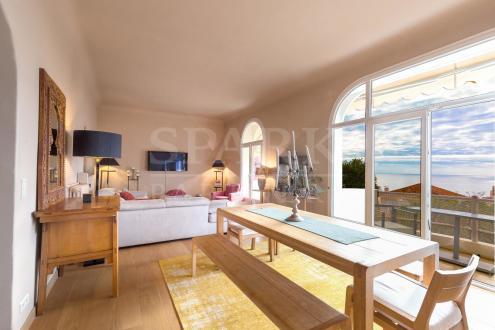 Luxus-Haus zu vermieten BEAUSOLEIL, 180 m², 4 Schlafzimmer,