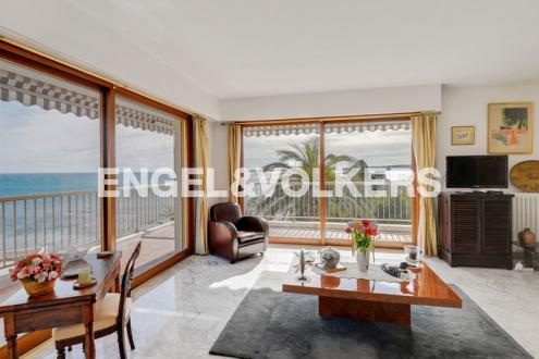 Квартира класса люкс на продажу  Канны, 108 м², 2 Спальни, 1220000€