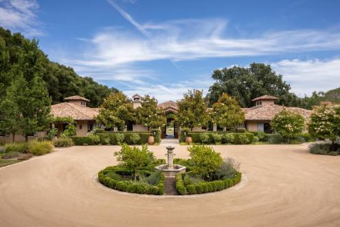 Luxe Villa te koop CALIFORNIE, 1051 m², 41170400€