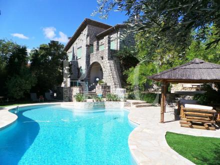 Villa de luxe à vendre CANNES, 280 m², 5 Chambres, 1050000€
