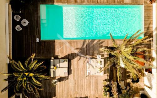 Luxus-Villa zu verkaufen HYERES, 580 m², 5 Schlafzimmer, 4950000€