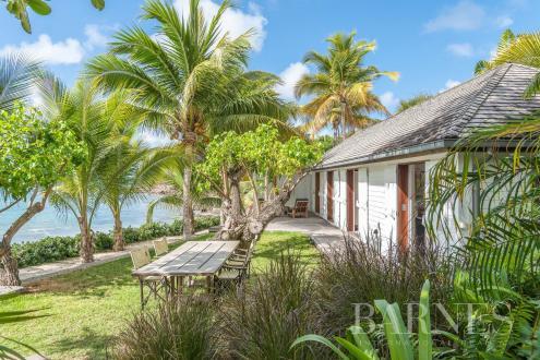 Luxury Villa for sale Saint Barthélemy, 214 m², 4 Bedrooms, €9100000