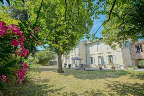 Luxus-Haus zu verkaufen BORDEAUX, 470 m², 7 Schlafzimmer, 2150000€
