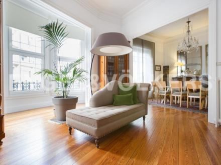 Квартира класса люкс на продажу  Испания, 345 м², 1480000€
