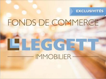 Propriété de luxe à vendre PARIS 8E, 21 m², 1155000€