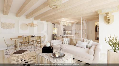 Luxus-Chalet zu verkaufen L'ALPE D'HUEZ, 205 m², 3 Schlafzimmer, 1290000€