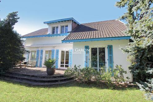 Casa di lusso in vendita BIARRITZ, 190 m², 4 Camere, 1195000€