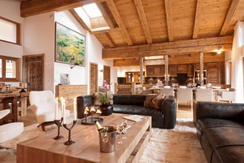 Casale di lusso in vendita Verbier, 590 m², 8 Camere, 9500000CHF