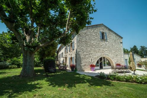 Luxus-Haus zu verkaufen SAINT REMY DE PROVENCE, 500 m², 1749000€