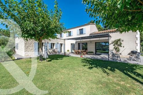 Maison de luxe à vendre PARADOU, 169 m², 3 Chambres, 1039000€
