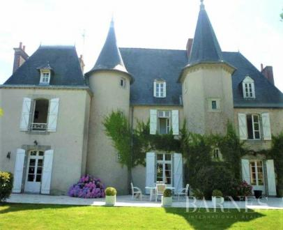 Luxury House for sale RENNES, 275 m², 6 Bedrooms, €689000