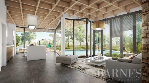 Villa de luxe à vendre PORTO VECCHIO, 212 m², 5 Chambres, 1424300€