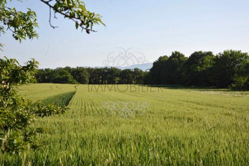 Terreno di lusso in vendita LE PUY SAINTE REPARADE, 399000€